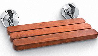 Steambath Bench