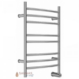 Stainless Steel Towel Warmer - W328
