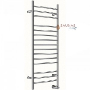 Stainless Steel Towel Warmer - W348