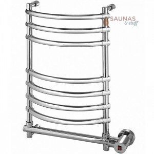 Solid Brass Electric Towel Warmer - W634