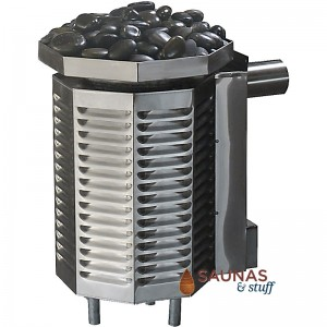 40,000 BTU Natural Gas Sauna Heater