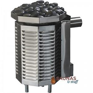 40,000 BTU Natural Gas Sauna Heater