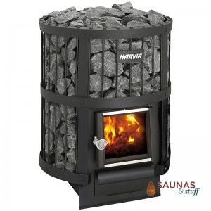 HARVIA LEGEND 150 Wood Sauna Heater
