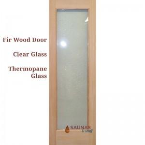 Standard Sauna Room Door