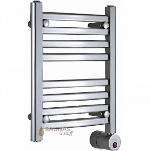Stainless Steel Towel Warmer - W216