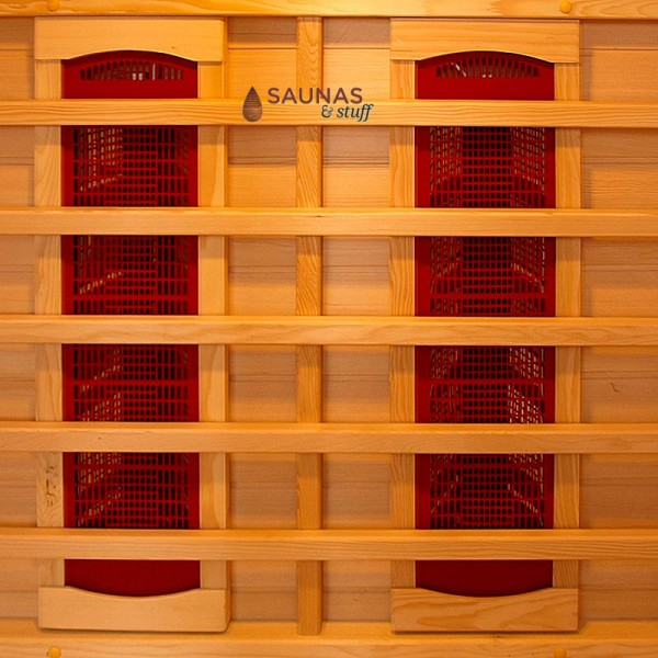 Ceramic Tube Infrared Sauna Heaters