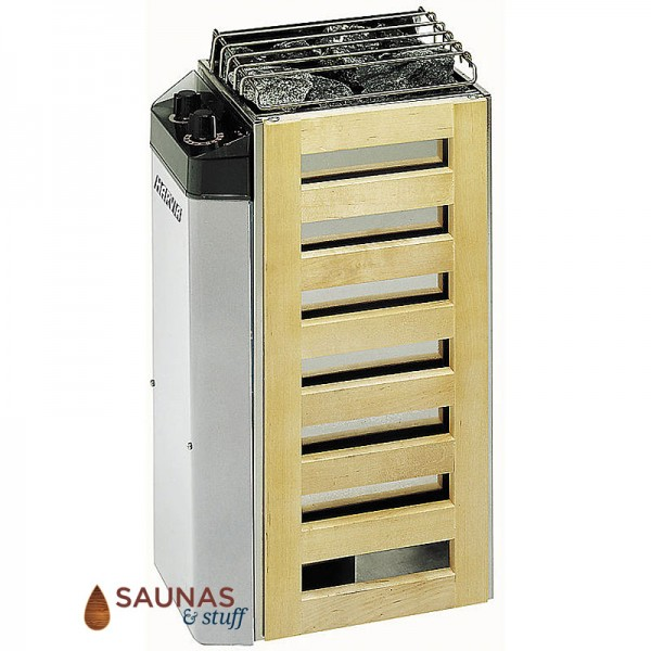 HARVIA JM20, 2.0 Kilowatt, 110 Volt electric Sauna Heater