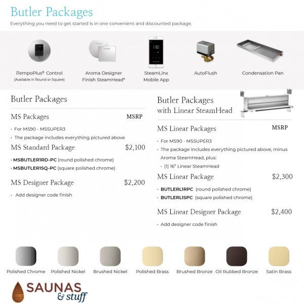 Butler Package