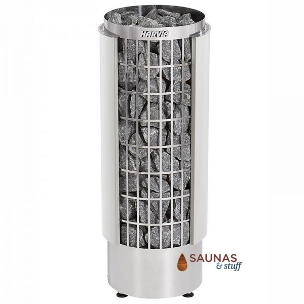 Harvia Cilindro Electric Sauna Heater