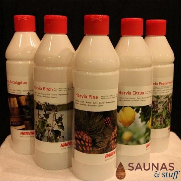 Harvia Sauna Scents Package