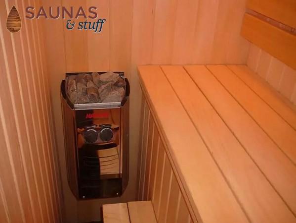 HARVIA VEGA 1.9, 110 volt sauna heater