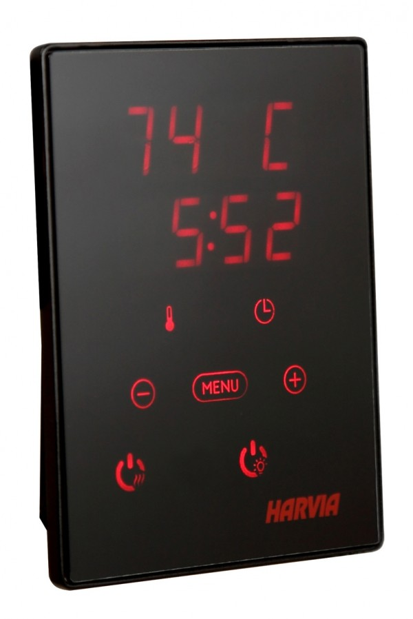 Xenio Digital Control for Harvia Virta Combi Electric Sauna Heater