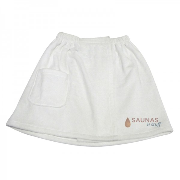 Sauna/Spa Wraps--Men's