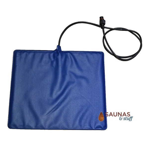 Portable Carbon Fiber Infrared Sauna - Heater Panel
