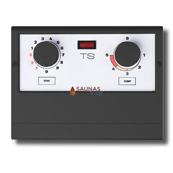 Tylo TS 30-01 Analog Control