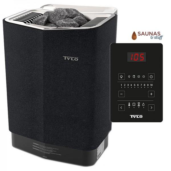 Tylo Sense Combi U7 with Pure Digital Control