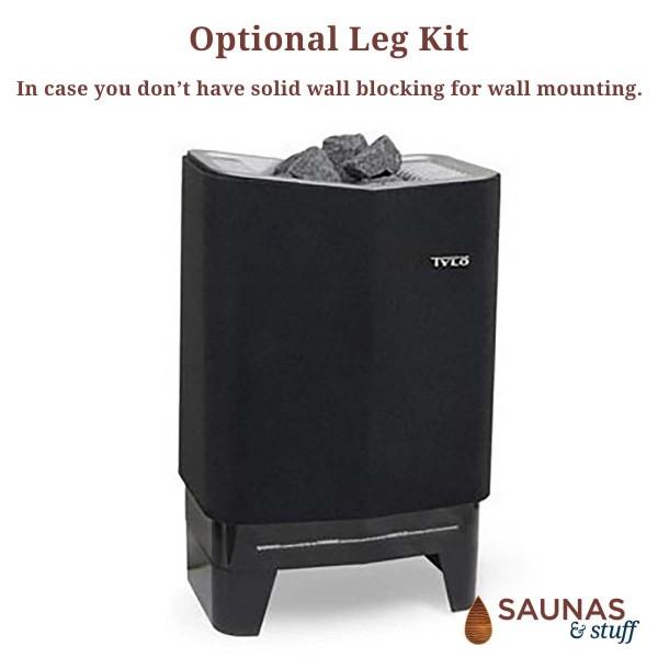 Tylo Heater Leg Kit