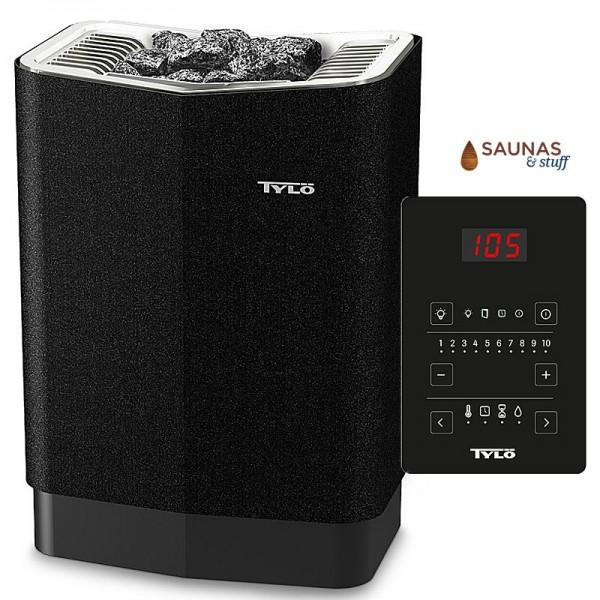 Tylo Sense Plus U-8 with Pure Digital Control