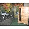 Hot Tubs Saunas Texas