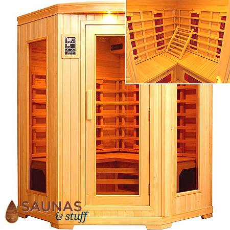 Ceramic Versus Carbon Infrared Saunas