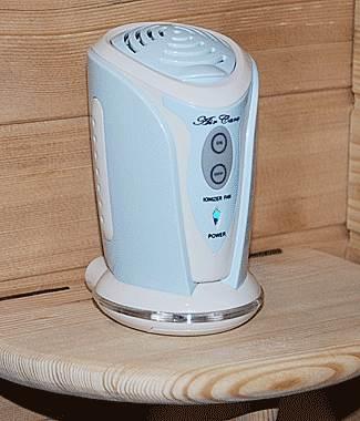 Air Ionizer