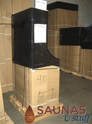 Saunas Free Shipping