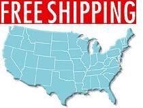 Free Sauna Shipping